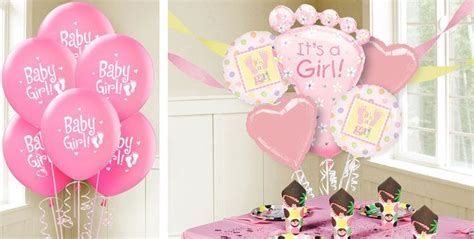 Baby Shower City by City Balloons For Baby Shower Www Imgkid The