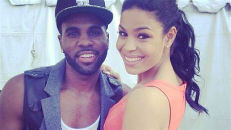 exclusive jordin sparks dishes on matching with