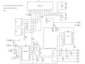 schematic for tascam pa 20 mkii officialannakendrick