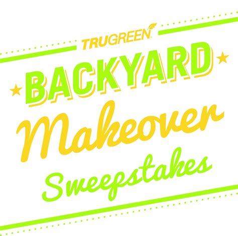 Mommy Makeover Sweepstakes - our deck makeover and tips for a great spring lawn