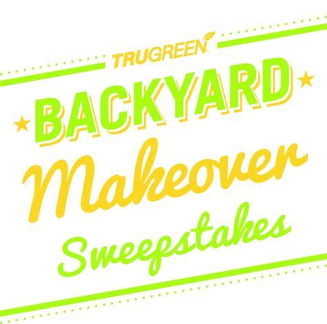 Backyard Remodel Sweepstakes - backyard makeover sweepstakes 187 backyard and yard design for village
