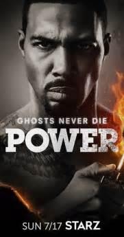 Power Series Power Tv Series 2014 Imdb
