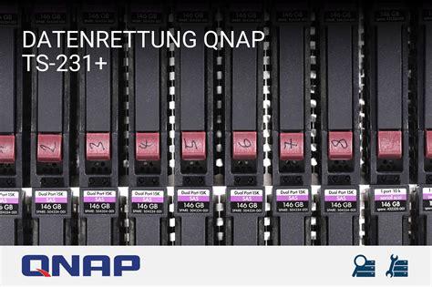 Nas Qnap Ts 231 datenrettung qnap ts x31 ts 231 server recovery
