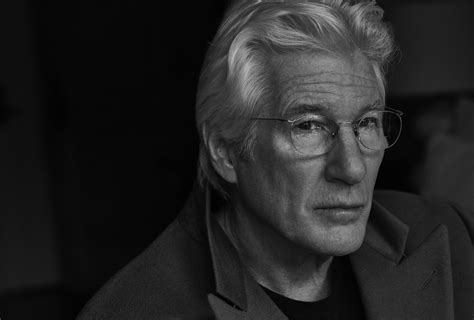 Rik Black richard gere 2017