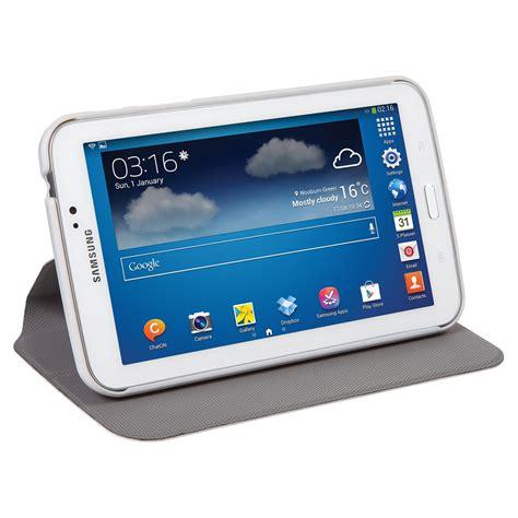 Casing Tablet Samsung Evervu Samsung Galaxy Tab 4 7 Quot Blue