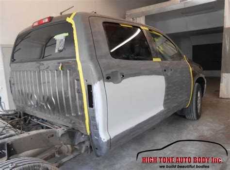 Toyota Bed Replacement Panels by Toyota Tundra Door Bed Repair