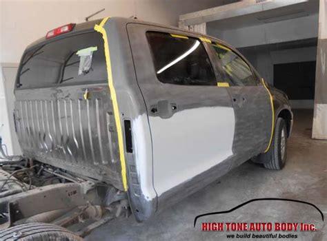 Toyota Repair Panels Toyota Tundra Door Bed Repair