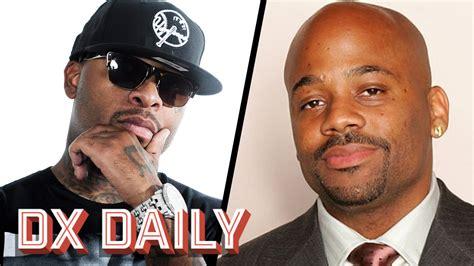 slaughter house music royce da 5 9 on slaughterhouse music damon dash talks entrepreneurial ways