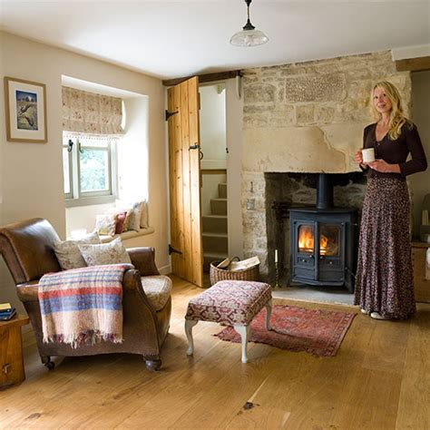 living room decorating ideas on house tour living house tour 1850s gloucestershire cottage ideal home