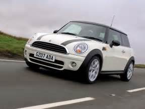 Mini Cooper It Mini Cooper Wallpapers And Backgrounds