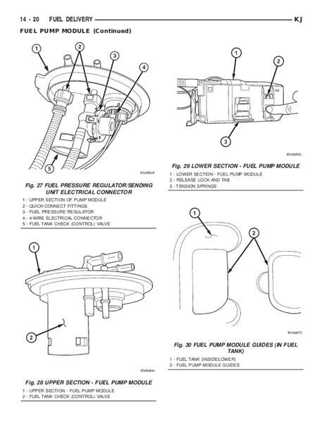 2002 jeep liberty fuel wiring wiring diagrams