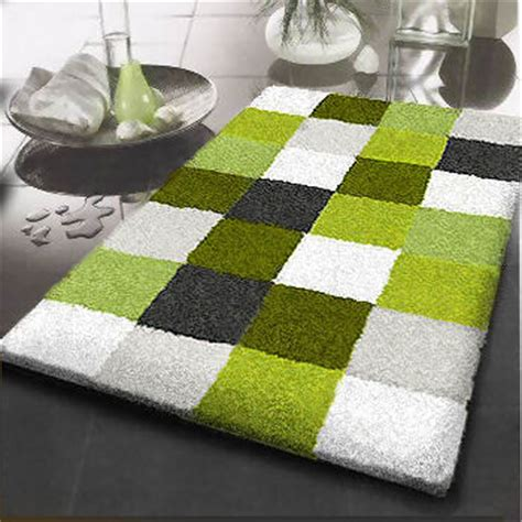 Lime Green Bathroom Rugs Brown And Lime Green Rug Rugs Ideas