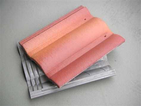 Concrete Roof Tile Manufacturers Roof Tile Machine Concrete Roof Tile Machine