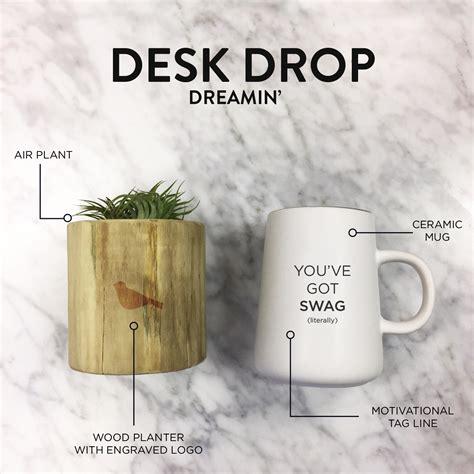 desk drop dreamin canary marketing canary marketing