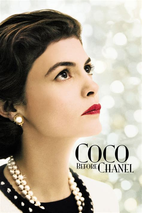 coco runtime coco before chanel 2009 moviegram
