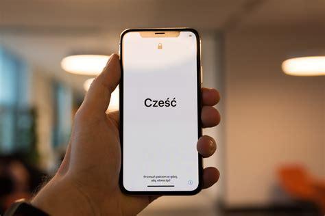 Play Store X Iphone Jaki Jest Nowy Telefon Apple A Iphone X Pierwsze Wrażenia