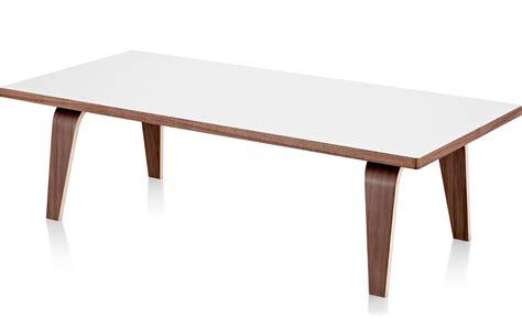 Eames Rectangular Coffee Table   hivemodern.com