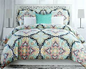 Luxury Duvet Cover Sets Boho Chic Bedding Sets With More Ease Bedding With Style