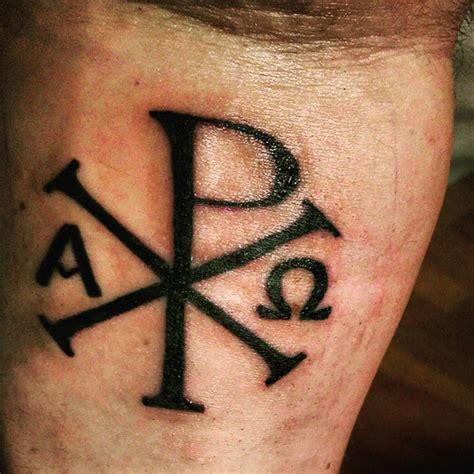 alpha tattoo alpha and omega meaning www pixshark images