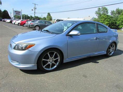 scion tc spec d exhaust scion tc for sale in connecticut carsforsale