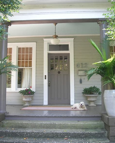 front door colors for gray house sure fit slipcovers choosing a paint color to personalize