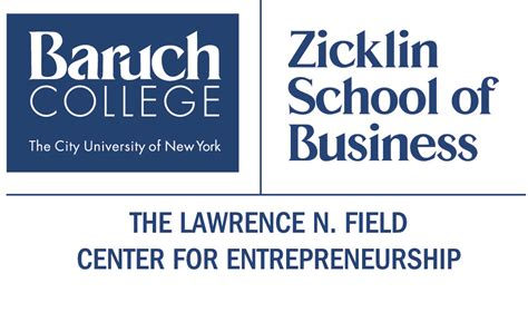 Zicklin School Of Business Tuition Mba by International Business Baruch International Business Center
