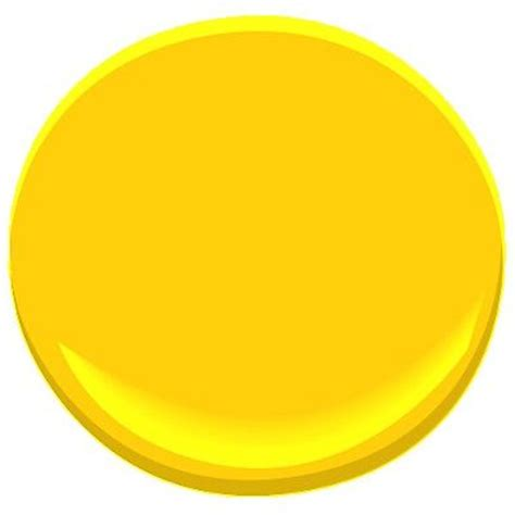 benjamin 2021 30 yellow paint colors accent colors and
