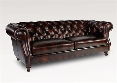 leather sofa vintage style sofa menzilperde net