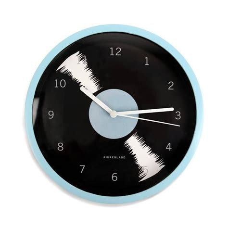 t駘馗harger horloge de bureau horloge murale vinyle d 233 co musique kollori com