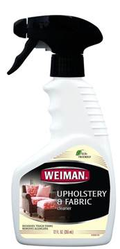 Weiman Upholstery weiman upholstery fabric cleaner 12 fl oz 2 pack ebay