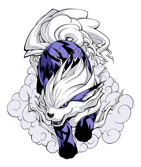 arcanine tattoo arcanine by h0lyhandgrenade on deviantart