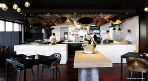 Restaurant Kitchen open kitchen restaurants a growing restaurant trend