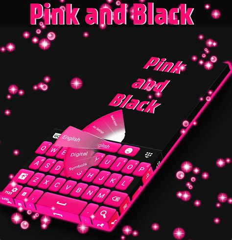 whatsapp themes pink pink keyboard for whatsapp android apps on google play