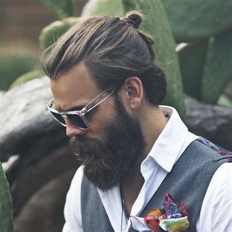 men aamurai hairstyle the samurai man bun