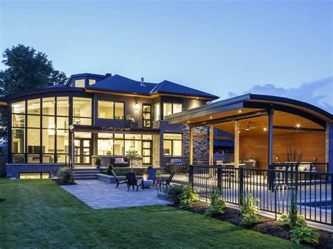 green home design news rnd construction sweeps the awards in ottawa chris steeves