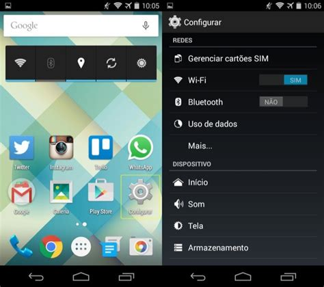 android talk back como desativar a voz ou talkback do android tukemperial dicas e not 237 cias do mundo da