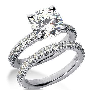 Wedding Bands York by Wedding Bands Wholesale Jewelry New York Ny Weddingwire