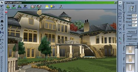 punch home design architectural series 18 windows 7 punch home landscape design essentials v18 review