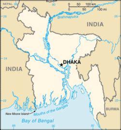 dhaka on world map dhaka new world encyclopedia