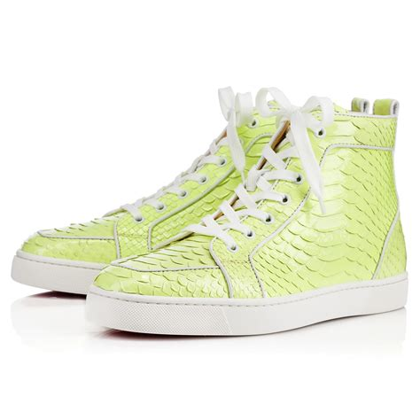 buy louboutin sneakers christian louboutin rantos orlato sneakers buy christian