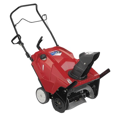 Free Home Addition Plans by Shop Troy Bilt Squall 2100 208 Cc 21 In Single Stage