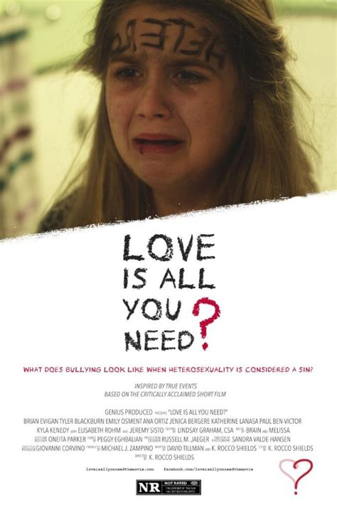 film love love you le film love is all you need