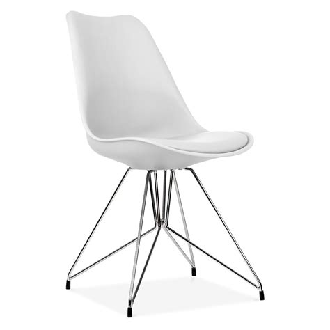 Chaise Pied Metal by Chaise Pied Metal Id 233 Es De D 233 Coration Int 233 Rieure