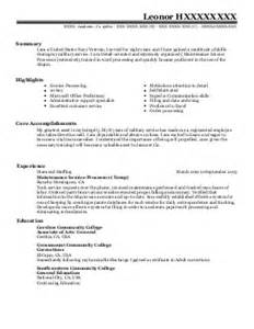time keeper it tech resume exle neal construction