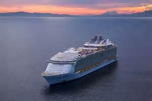 Harmony Of The Seas Harmony Of The Seas Royal Caribbean