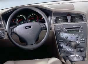 Volvo S60 Inside 2001 Volvo S60 T5 Interior 8166612