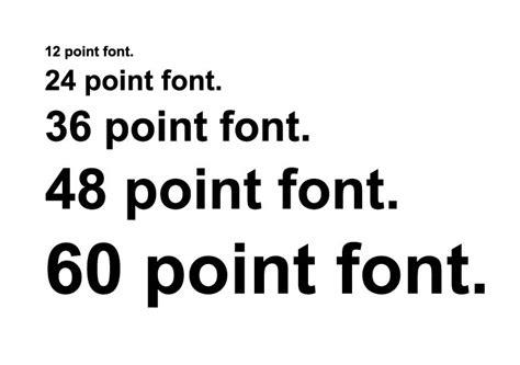 font size related keywords font size keywords