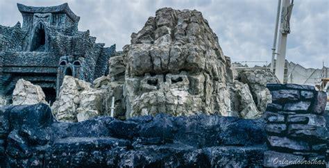 skull island of kong islands of adventure 2016 attrazioni e tematizzazioni pagina 2