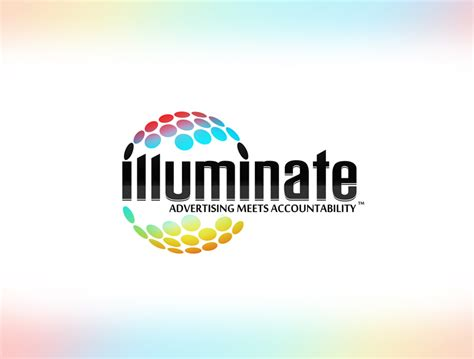 illuminate logo illuminate logo by axertion on deviantart