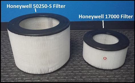 honeywell  hepa air purifier review